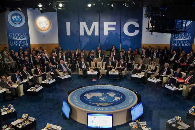 МВФ определится сдатой совещания  поУкраине «вближайшее время»