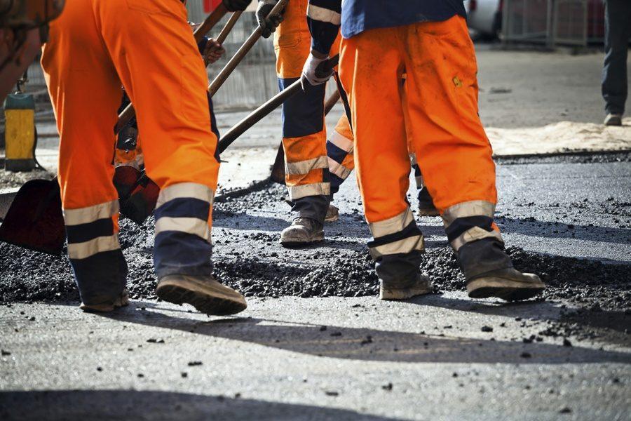 Вукраинские дороги закатают 100 млн.  польских евро