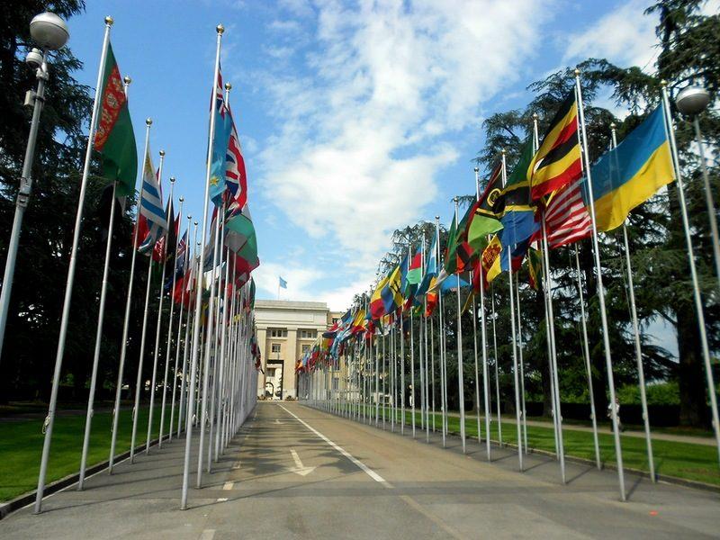 Украина повторно попросила сделать третейскую группу ВТО поспору сРФ