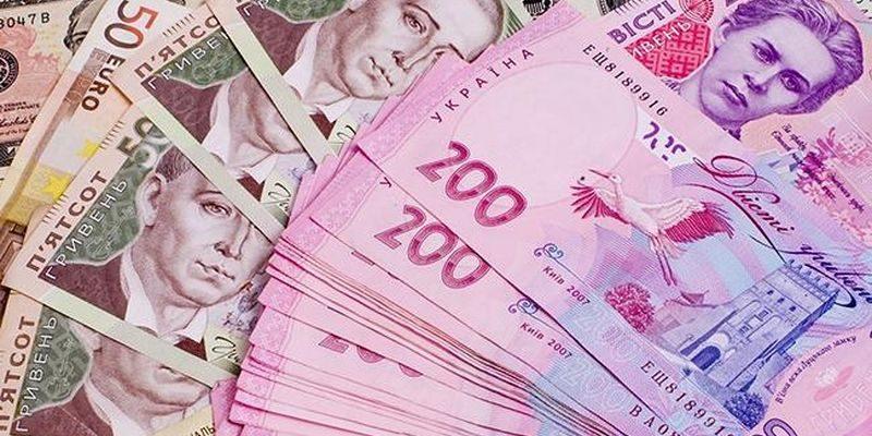 Украина впрошлом году сократила внешний долг на $5,2 млрд