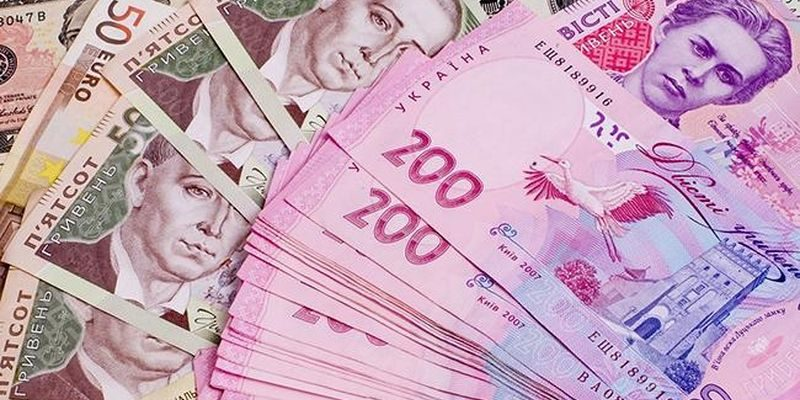 НБУ: Украина сократила внешний долг на $5,2 млрд.