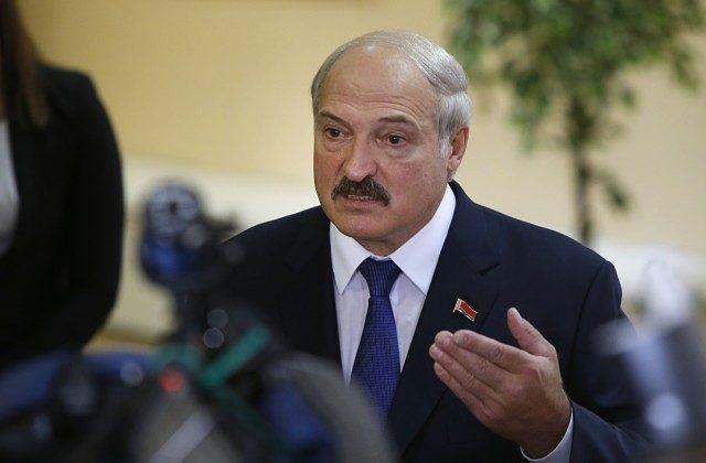 Посольство Украины в Беларуси распространило заявление относительно высказываний президента Александра Лукашенко о существовании в Укр