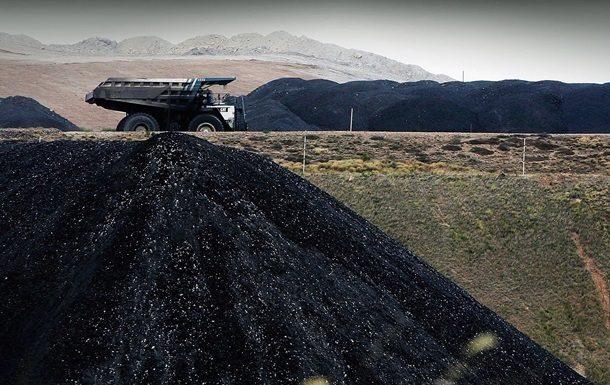 Российская Федерация за20 дней украла наДонбассе угля на400 млн гривень
