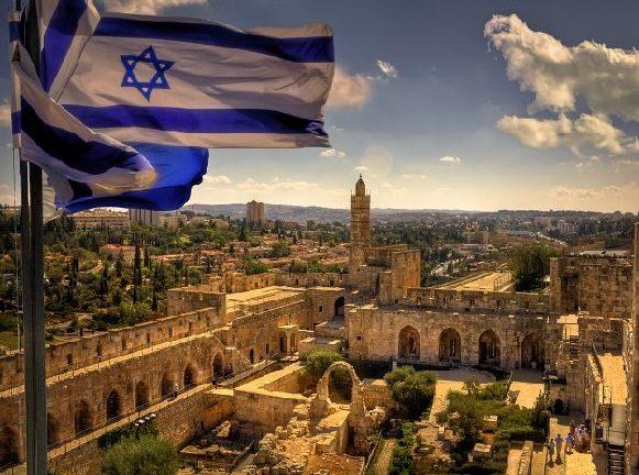 Постпред США поведала об«избиении» Израиля впредставительстве ООН