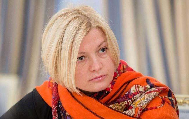 Геращенко: Сотни задержанных боевиков отказываются отобмена наукраинских заложников