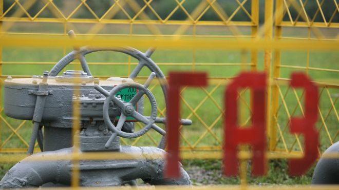 Беларусь непризнает наличие долга перед Россией заприродный газ