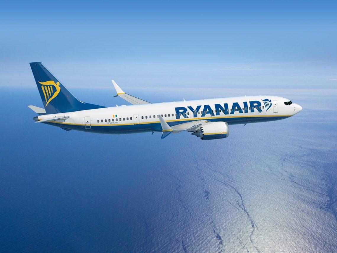 Лоукостер Ryanair і «Бориспіль» неможуть домовитись