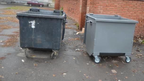Излишек мусора изобластного центра вывезен— Львовский губернатор