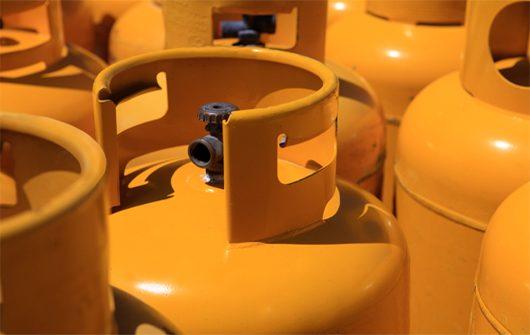 Российская таможня подтвердила остановку экспорта сжиженного газа вУкраину