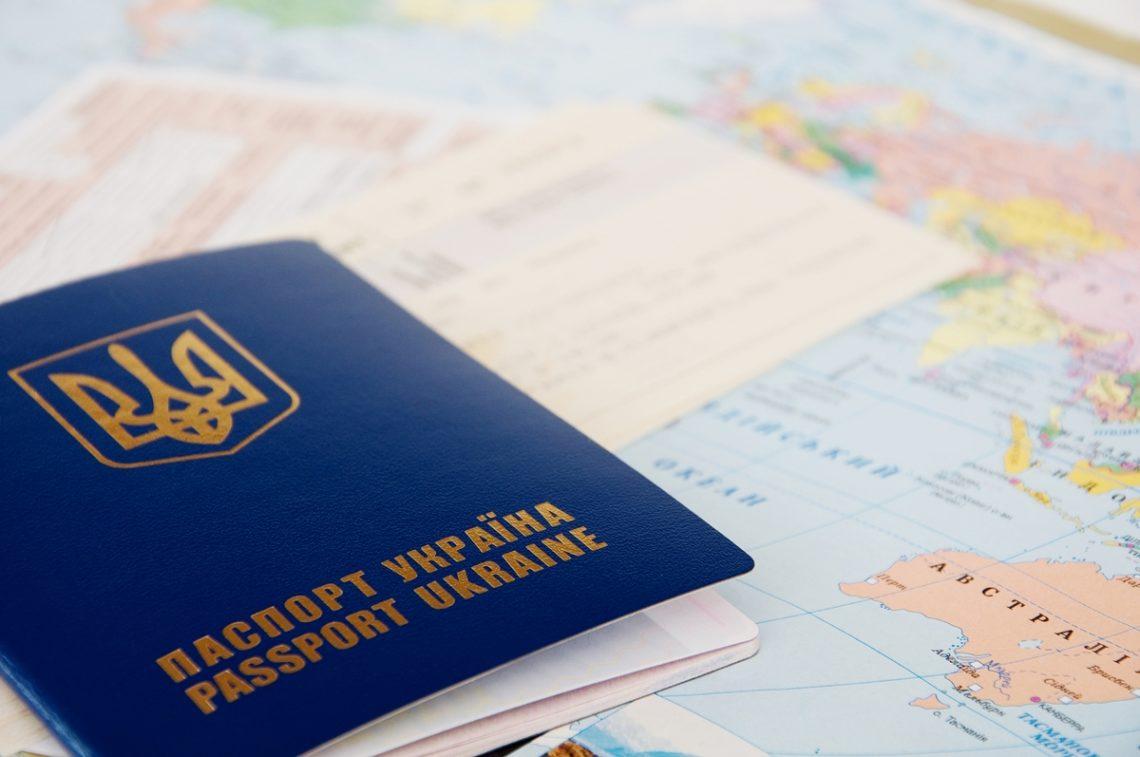 Сервис повыдаче загранпаспортов возобновил работу