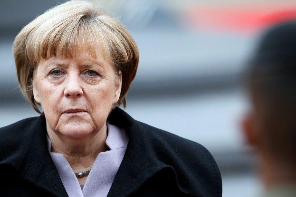 Асад несет ответственность заракетные удары США— Олланд иМеркель