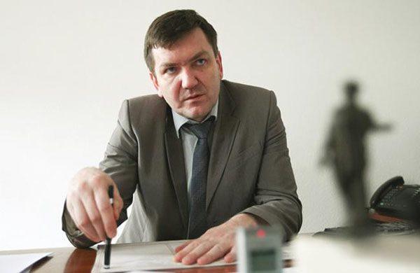 Горбатюк: Суд непримет записи показаний Вороненкова относительно Майдана