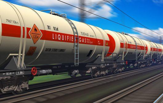 Украина возобновила поставки русского сжиженного газа