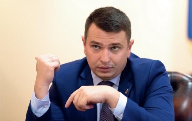 Сытник уточнил, что НАБУ проводит проверку декларации Садового
