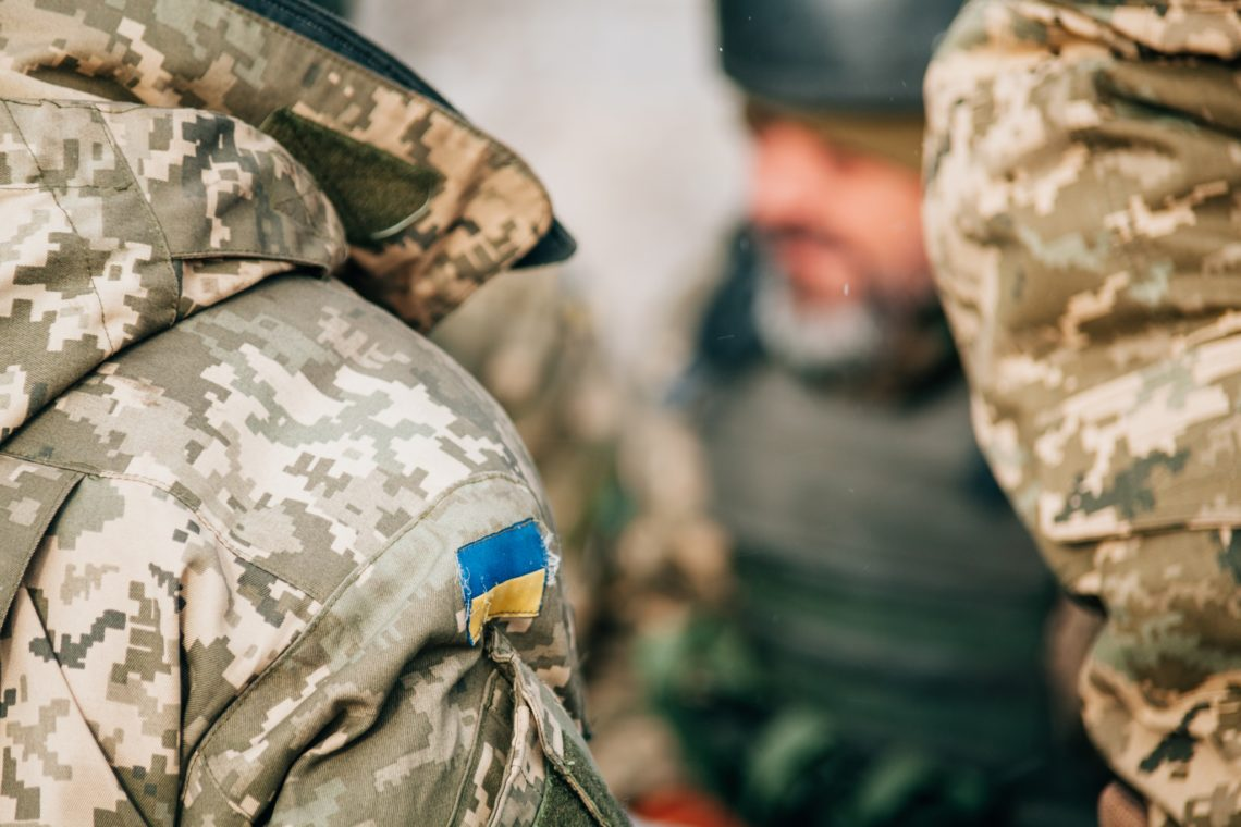 В Станице Луганской боевики ВСУ пытались убить
