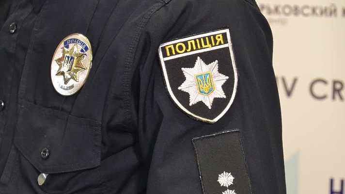 Милиция Донецкой области переходит наусиленный режим