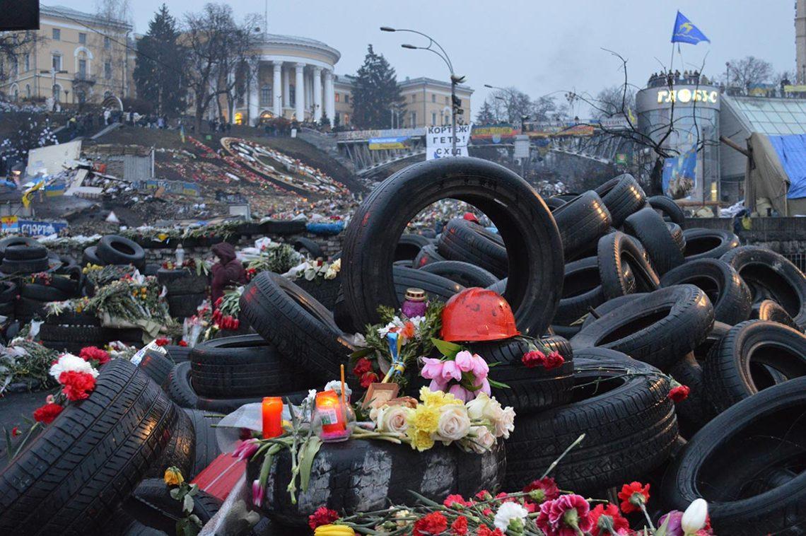 Рада позволила давать Героя Украины иностранцам