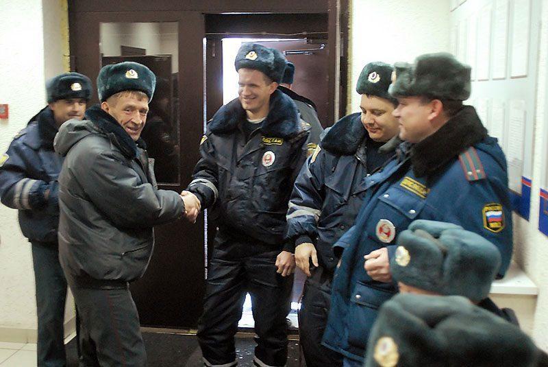 ВГосдуме рекомендовали запретить российским полицейским выезжать зарубеж