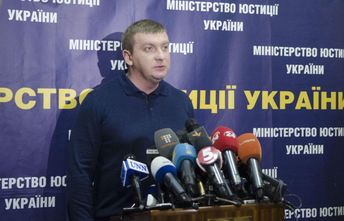 Петренко: Украина предоставила ЕСПЧ новые подтверждения поделу обоккупации Крыма