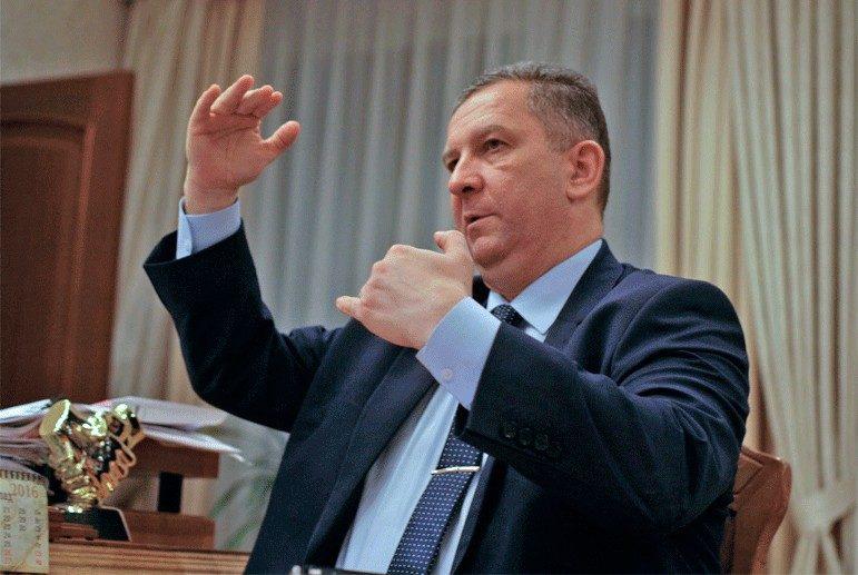 Министр: Кабмин внесет вРаду законодательный проект  опенсионной реформе до16мая