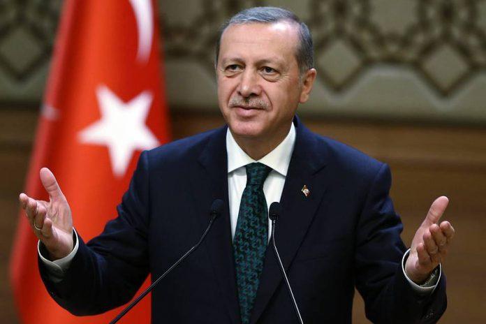 Посол: Президент Турции приедет в Украинское государство свизитом вмае-июне