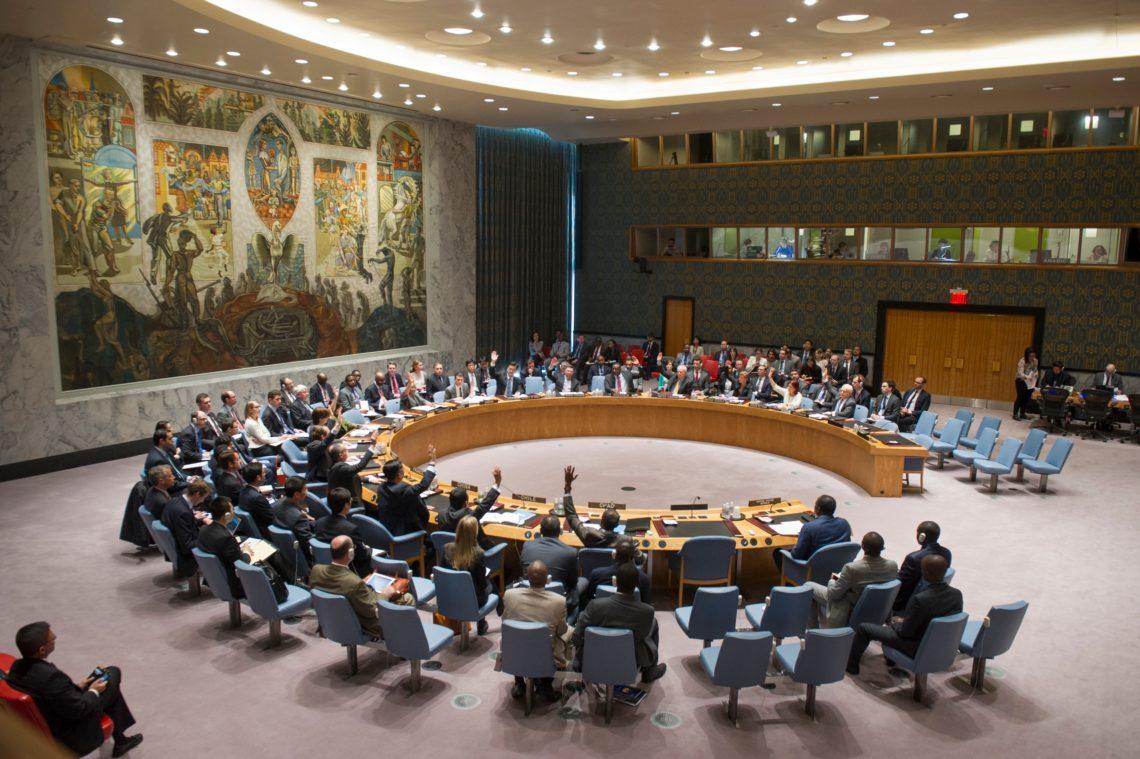 Постпред США при ООН выступила зарасследование пыток гомосексуалов вЧечне