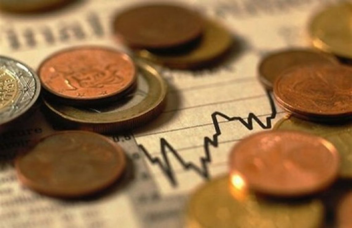Международный валютный фонд повысил прогноз роста ВВП стран еврозоны до 1,7 процента против 1,6 процента