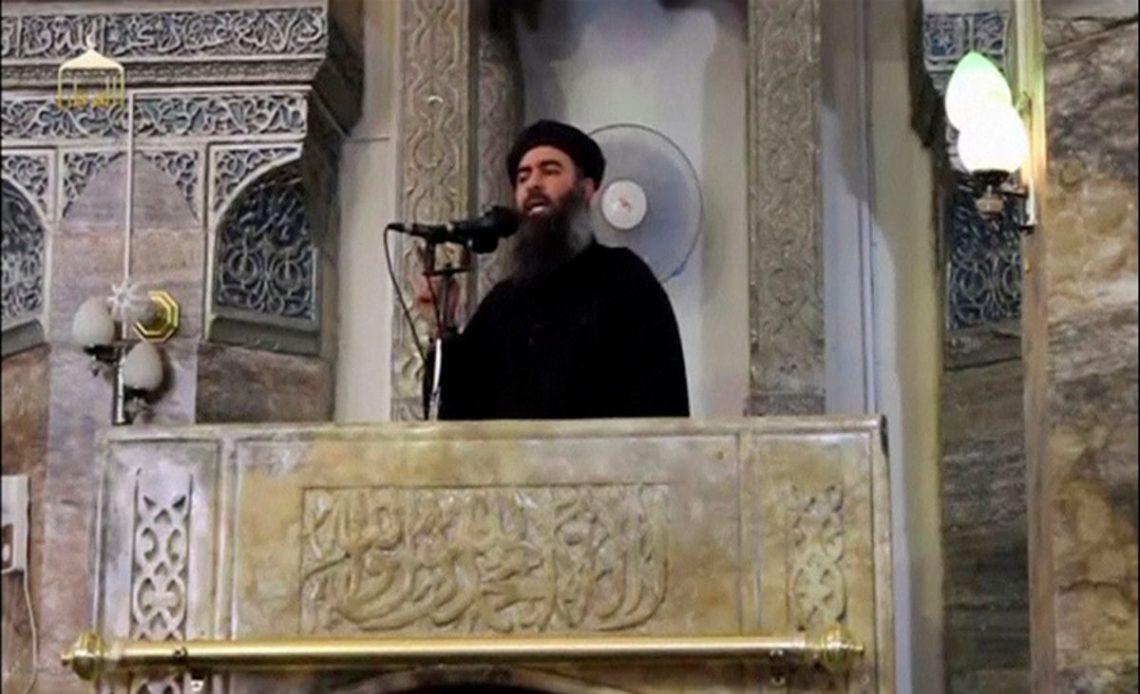 УСирії арештували ватажка ІДІЛ