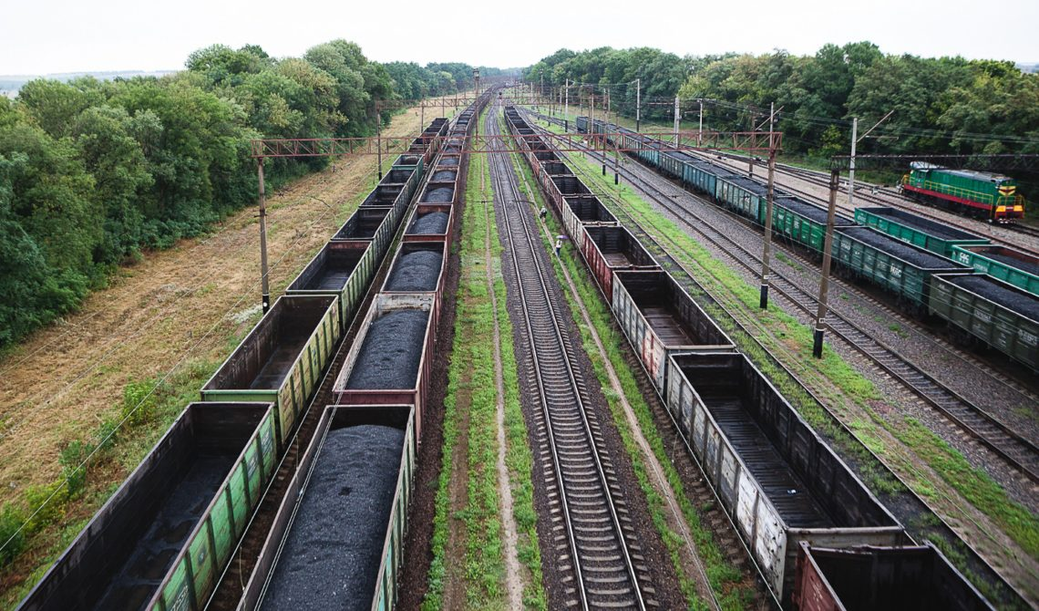 Міненергетики подало документи про заборону імпорту вугілля зРосії