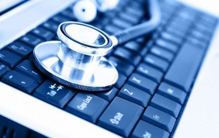 Киевляне начнут записываться в клинику  через Интернет