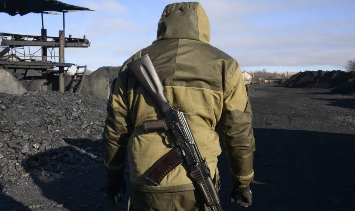 ВРоссии заявили, что неполучают поставок угля изОРДЛО