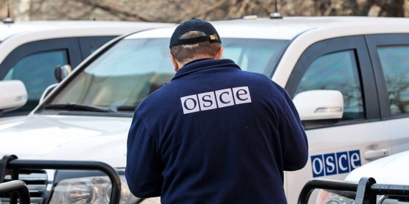 Русские пропагандисты были наместе подрыва патруля ОБСЕ через 3 мин.