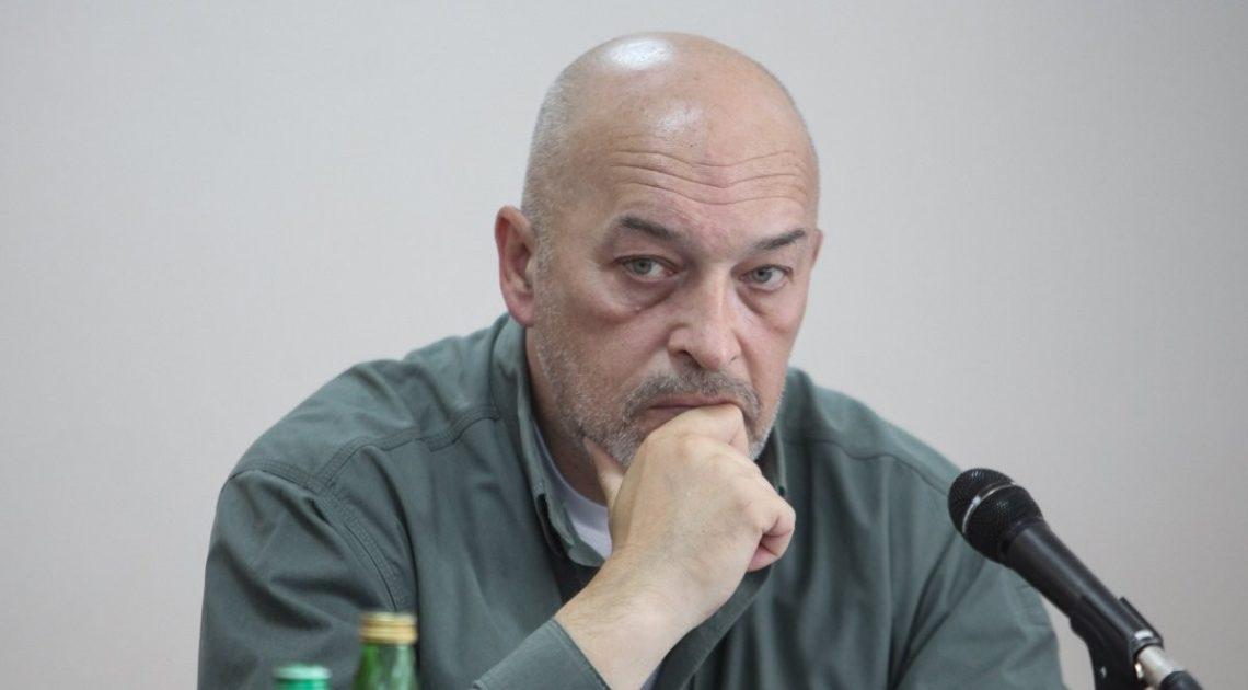 Тука поведал о исполинских долгах «Л/ДНР»— Блэкаут наДонбассе