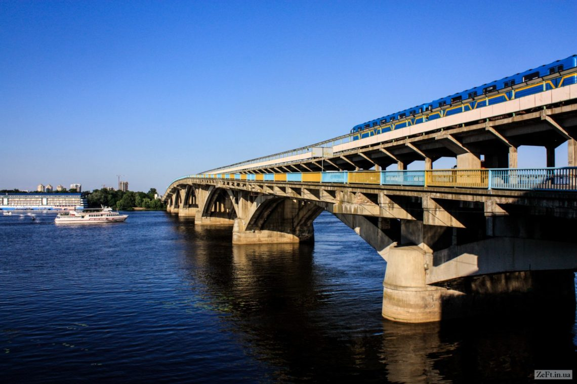УКиевского метрополитена отсудили 2 млрд грн. заработной платы под вопросом
