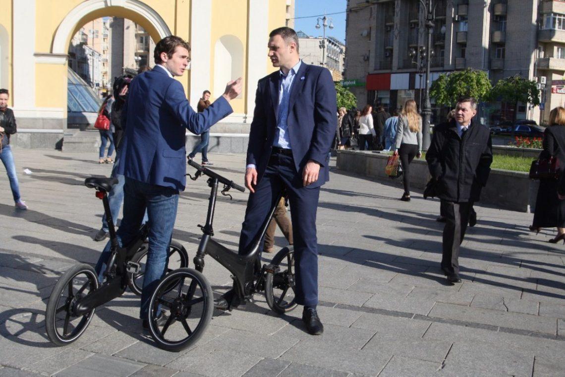 дизайн кличко и велосипед картинки пусть