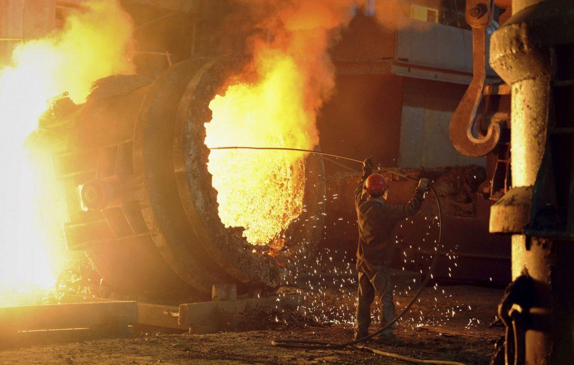 «Нефтегаз» на3% снизил майские цены для промпотребителей