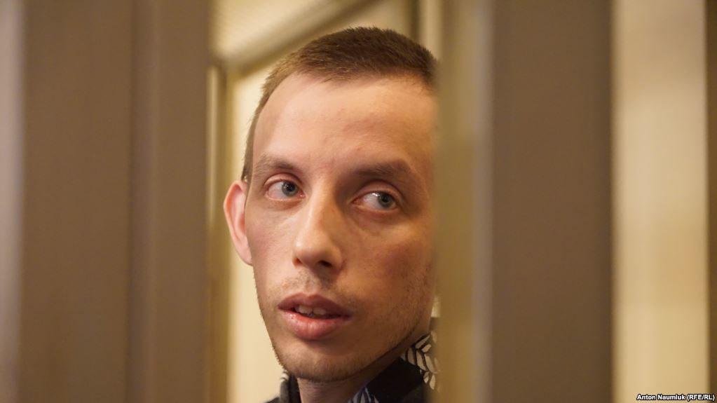 МИД Украины требует освобождения Россией крымского татарина Зейтуллаева
