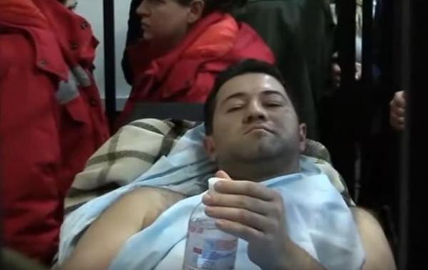Мед. персонал поведали обудаленном органе— Операция Насирова