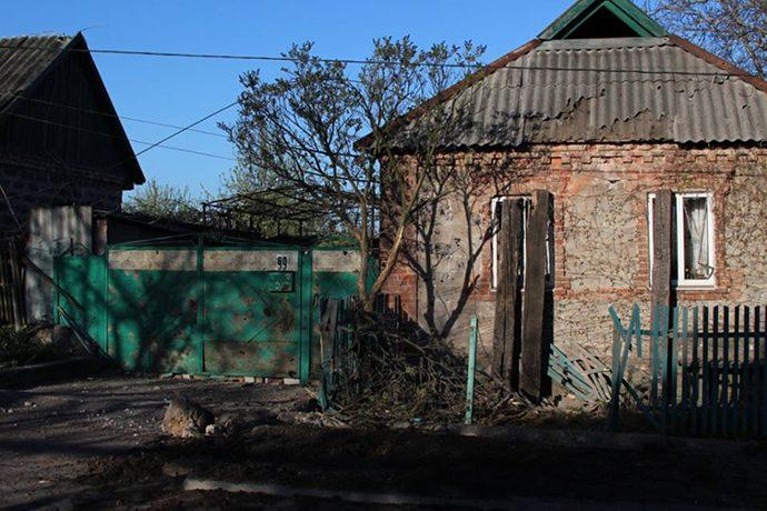 Оккупанты обстреляли позиции ВСУ уЗайцево: умер военный