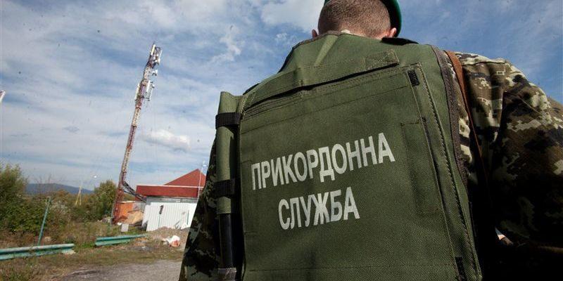 Пограничники непропустили вУкраину восемь иностранцев, направлявшихся вОдессу