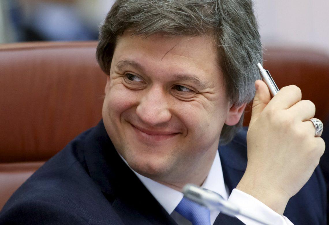 Вчем интерес США— Финансовая помощь Украине