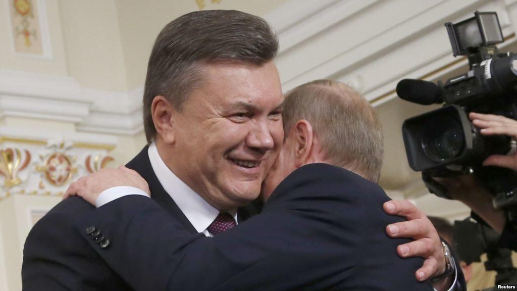 Юрист: Янукович обжаловал заочный судебный процесс вЕвропейском суде поправам человека