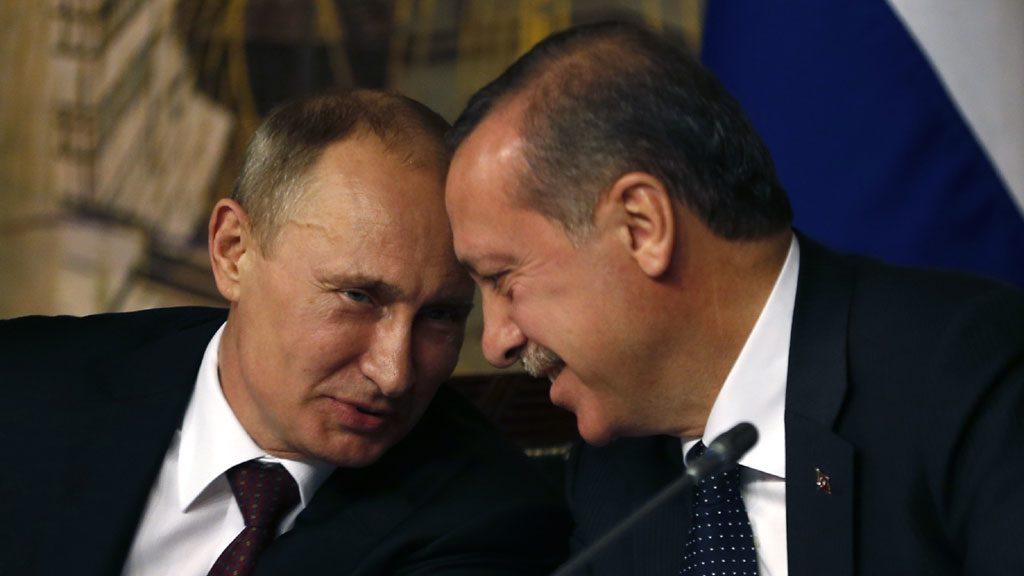 Эрдоган вернулся вправящую Партию справедливости иразвития