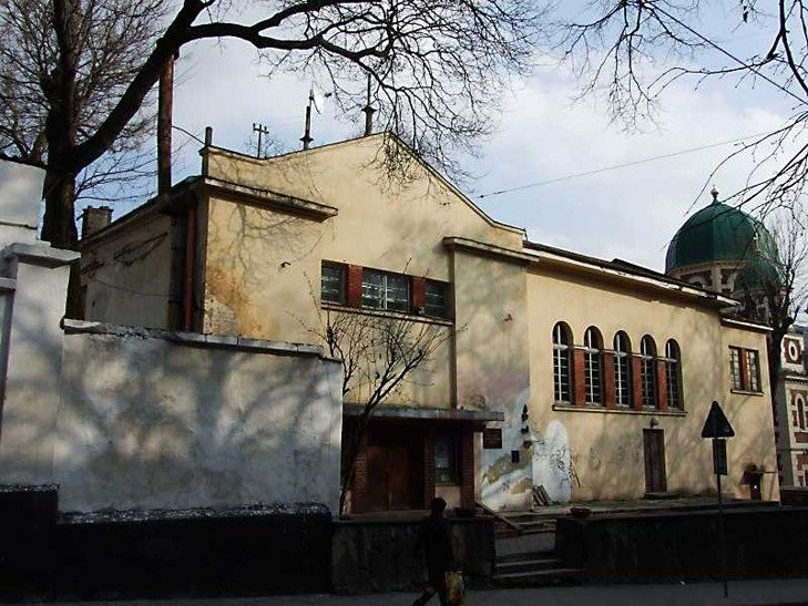 ВоЛьвове выселили русский культурный центр