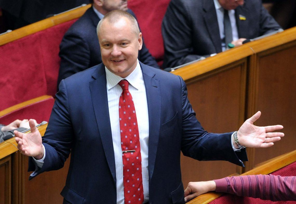 Лишенный гражданства Украины Артеменко потерял статус народного депутата— БПП