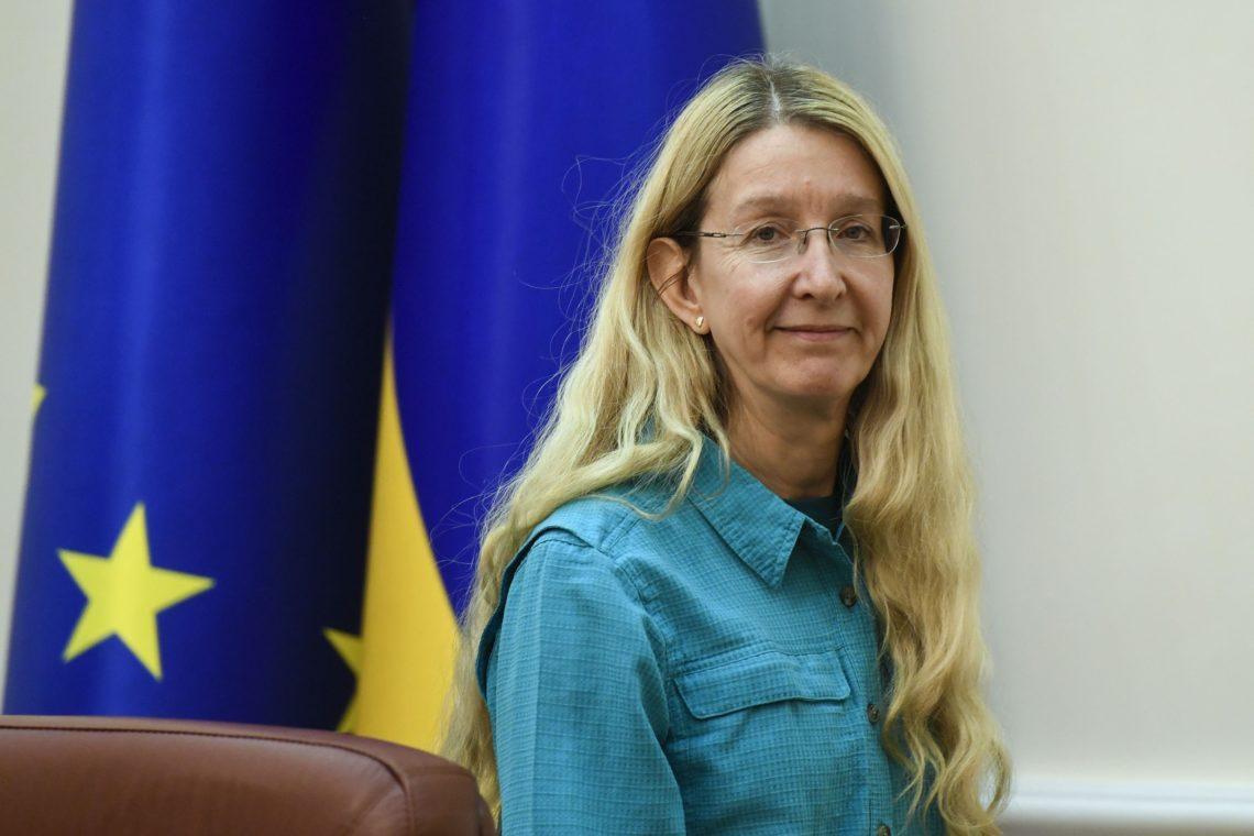 Минздрав просит Кабмин запретить поставки российских лекарств