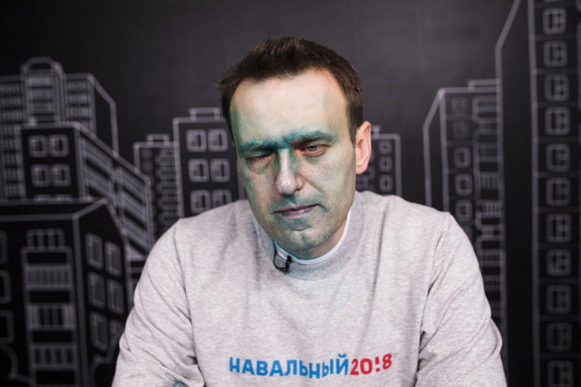 Юрист: ФСИН порекомендовала Навальному даже недумать овыезде зарубеж