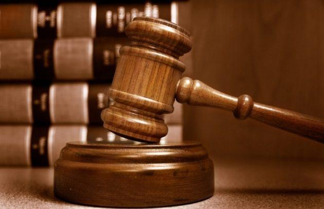 ВАСУ признал преступным решение Рады обувольнении судьиКС Пасенюка