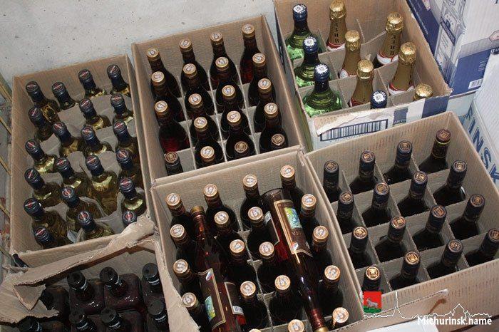ВИндии крысы выпили тысячи литров нелегального алкоголя