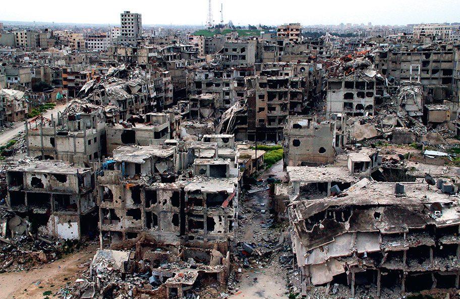 МинобороныРФ: Сирийская армия невступала в стрельбу соппозицией